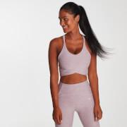 Composure Sports Bra för kvinnor – Rosa