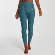 Women's Composure Leggings - Deep Lake