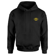 Sweat à capuche DC Batman - Noir - Unisexe