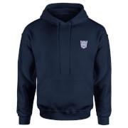 Transformers Decepticons Unisex Hoodie - Navy