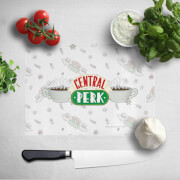 Friends Central Perk Chopping Board