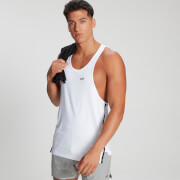 MP Men's Velocity Vest - White