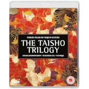 Seijun Suzuki's The Taisho Trilogy