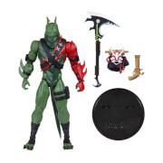 McFarlane Fortnite Hybrid 7 Inch Action Figure