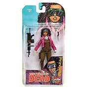 Skybound Walking Dead Princess Figure (Colour Variant)