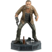 Eaglemoss The Walking Dead Collector's Models Figurine - Merle Dixon