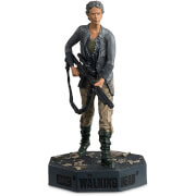Eaglemoss The Walking Dead Collector's Models Figurine - Carol Peletier