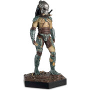 Eaglemoss Figure Collection - Alien Tracker Predator Figurine