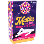 Murder on the Dancefloor Card Game