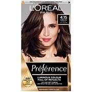 L'Oréal Paris Préférence Infinia Hair Dye (Various Shades) - 4.15 Caracas Iced Chocolate