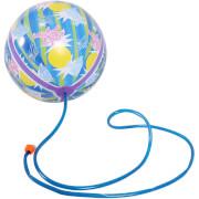 Banzai Aqua Splash Garden Sprinkler Ball Toy
