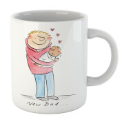 New Dad... Mug