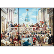Renato Casaro The Glory of the World (3000 Pieces) Puzzle