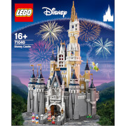 LEGO® Disney: El Castillo Disney (71040)
