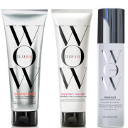 Купить Color WOW Color Perfect Bundle for Normal/Thick Hair
