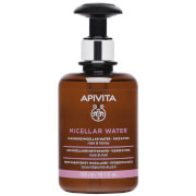 APIVITA Micellar Water Cleansing Micellar Water for Face and Eyes 300ml