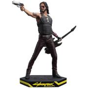 Dark Horse Cyberpunk 2077 PVC Statue Johnny Silverhand 24 cm