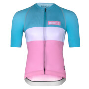 Morvelo Mint NTH Series Short Sleeve Jersey - L