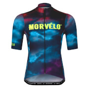 Morvelo Deal Superlight Short Sleeve Jersey - M