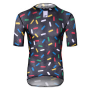 Morvelo Sugar Short Sleeve Baselayer - L