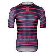 Morvelo Rust Short Sleeve Baselayer - S