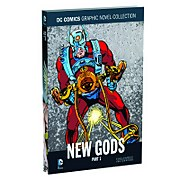 DC Comics Graphic Novel Collection The New Gods Part 1