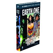 DC Comics Graphic Novel Collection One Earth Wonder Woman and Green Lantern