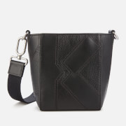 KENZO Women's Mini Tote Bag - Black