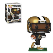 NFL Saints Alvin Kamara Pop ! Vinyl Figure