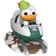 Disney 65th Donald with Matterhorn Pop! Ride