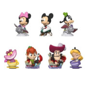 Disney 65th Mystery Mini Vinyl Figure x1
