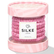 SILKE Hair Ties - Blossom