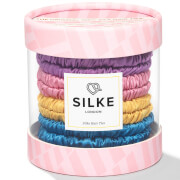 Купить SILKE Hair Ties - Bouquet