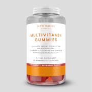 Myprotein Multi Vitamin Gummies (USA)