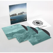 MONDO - LOST: We Have To Go Back (The Live Concert) 3xLP
