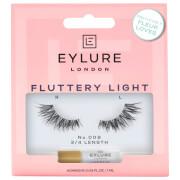 Купить Eylure Fluttery Light Lashes - 008