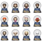 Mystery Mini Harry Potter Snow Globes x1