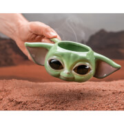 The Mandalorian - The Child (Baby Yoda) Shaped Mug