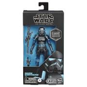 Hasbro Star Wars The Black Series Gaming Greats Shadow Stormtrooper Action Figure