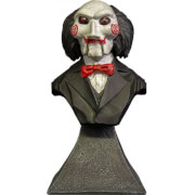 Trick or Treat Studios Saw Mini Bust Billy Puppet 15 cm