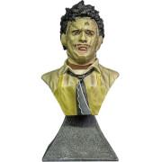 Trick or Treat Studios Texas Chainsaw Massacre Mini Bust Leatherface 15 cm