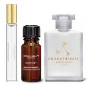 Aromatherapy Associates Self-Care Collection  - Купить