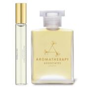 Купить Aromatherapy Associates De-Stress Mind Collection