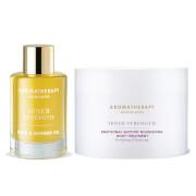 Купить Aromatherapy Associates Inner Strength Collection
