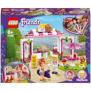 LEGO Friends: Heartlake City Park Caf� (41426)
