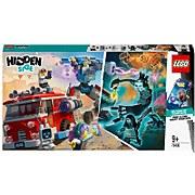 LEGO Hidden Side: Phantom Fire Truck 3000 (70436)