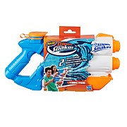 Nerf Super Soaker Twin Tide Water Gun