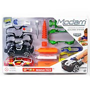 Modarri Deluxe 2 Car Rescue Pack