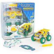 Modarri Team Sharkz - Monster Truck