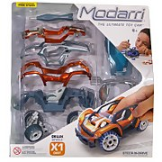 Modarri X1 Dirt Car - Deluxe Single